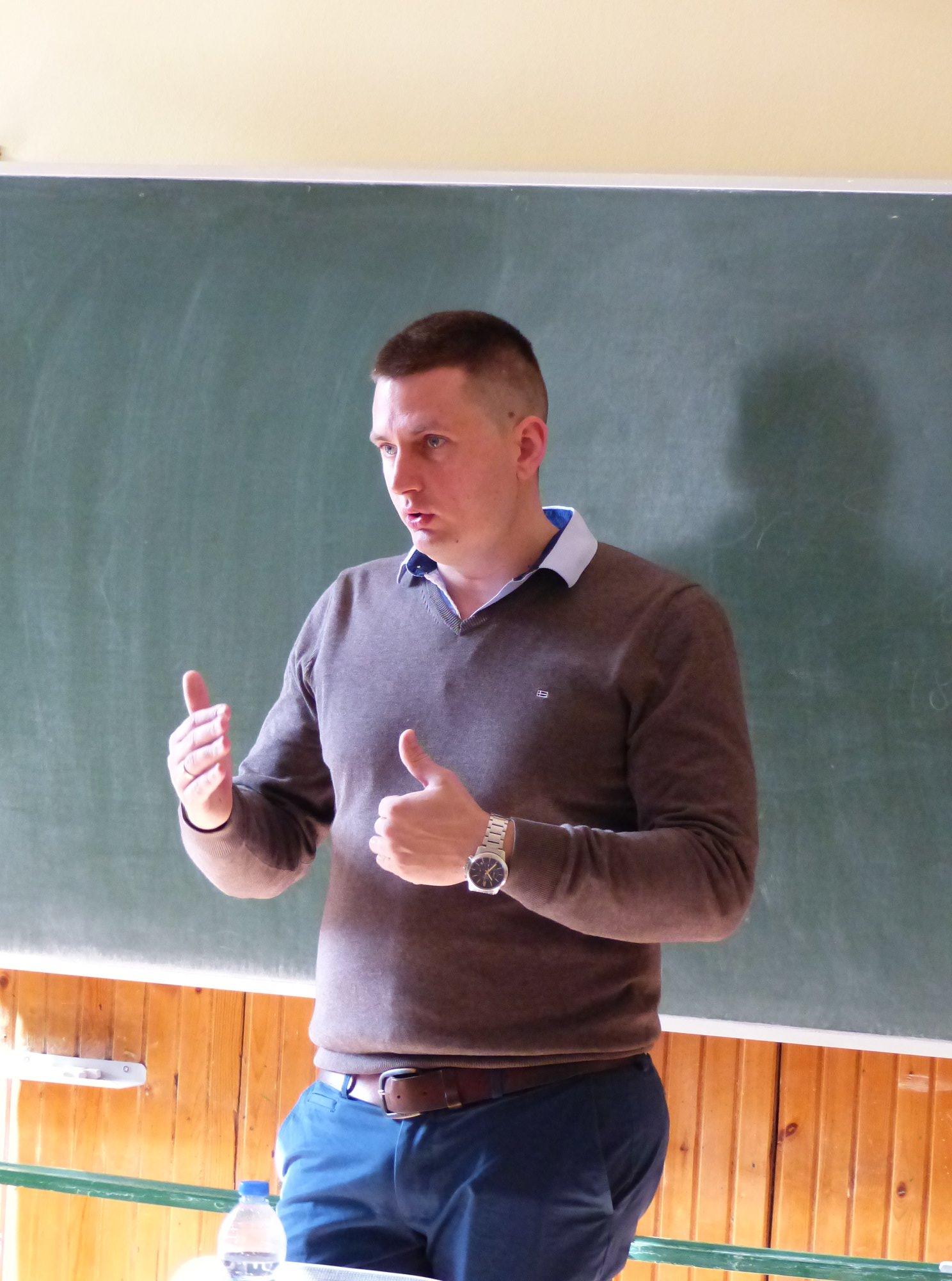 Kolozsy Balázs